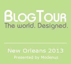 ::BlogTourNOLA