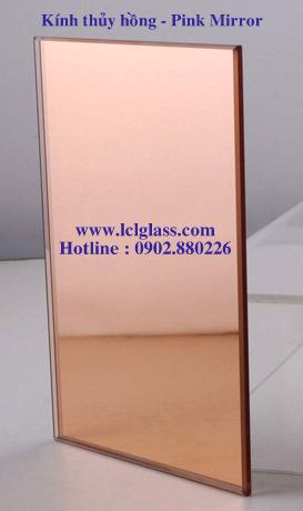 Kính thủy hồng (Pink mirror)