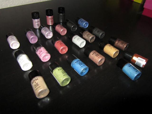 BeautyFornia: Blog Sale