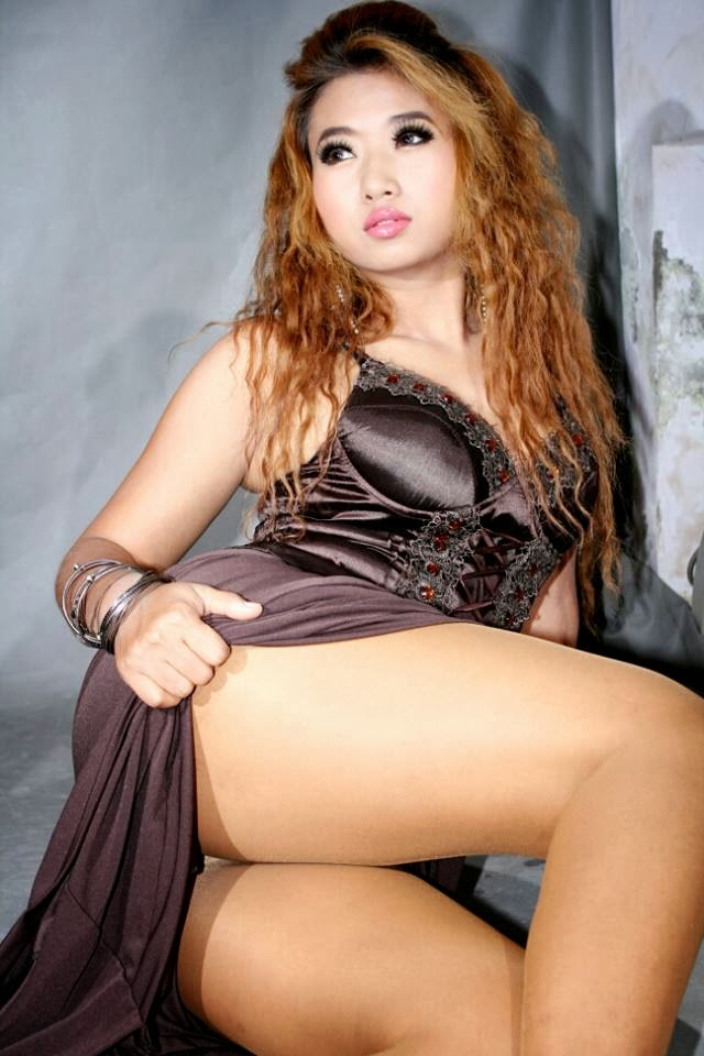 Actress naked myanmar