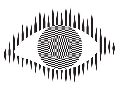 Optical Illusion Hidden Eye Tricks picture find in a picture