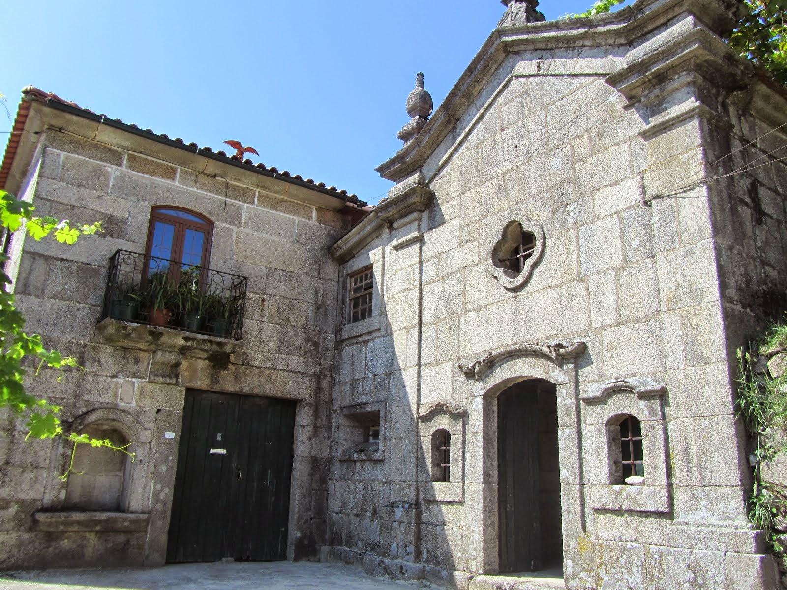 "Accommodation ""Casa da Venda T3"""