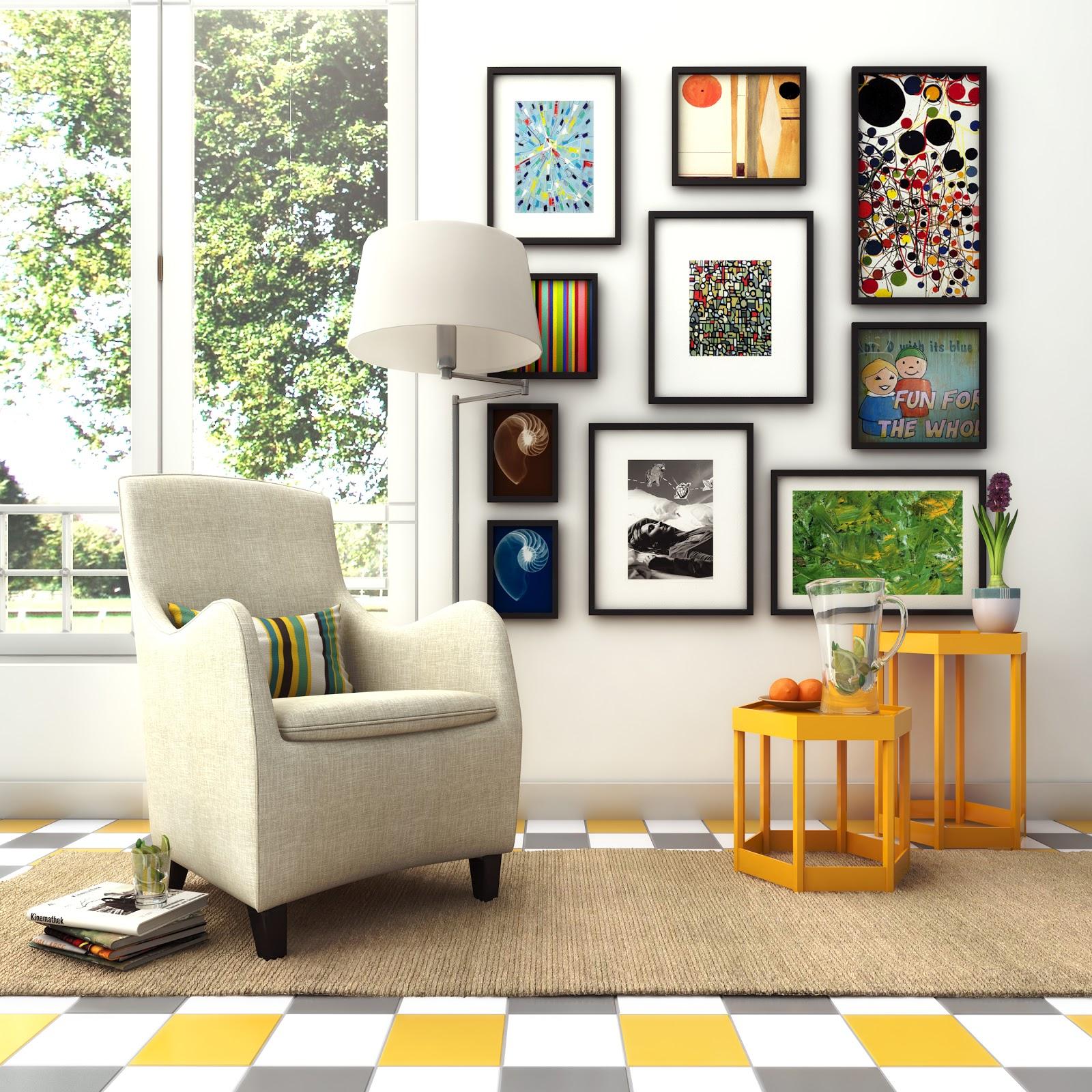 Renders arquitectura render interior remodelaci n y for Paginas de decoracion de interiores