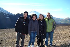 Família Cascatinha