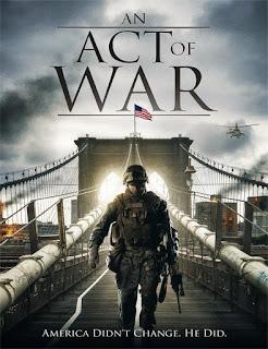 Ver Pelicula Un acto de Guerra / An Act of War (2015) Online Gratis