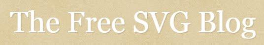 Free SVG Blog