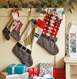 Missionary Christmas Stocking Giveaway (ends 11/28)