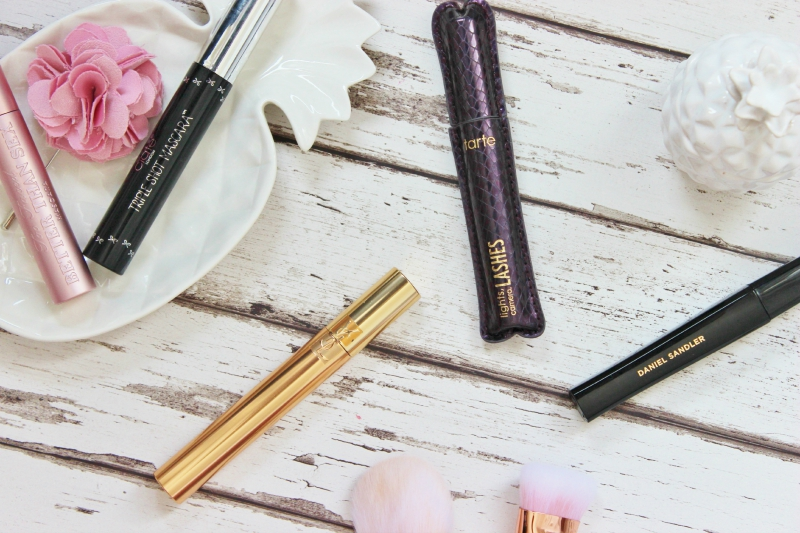 5 high end mascaras you need in your life