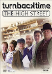 BBC's Turn Back Time; The High Street