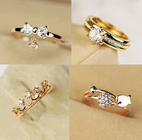 Best Ring, Earring and Other Jewelry Collection