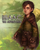 Isaac the Adventurer – PC