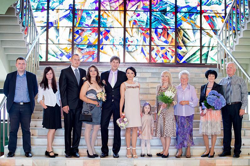 panevėžio santuokų rūmai