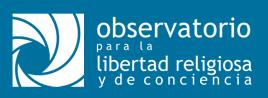 observatorio para la libertad religiosa