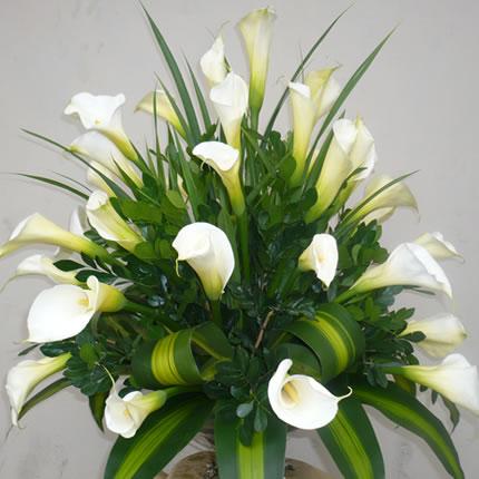 Arreglos de mesa para boda con flores Zankyou Magazine - Fotos De Arreglo De Flores