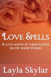 Three stories about love spells!
