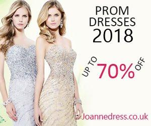 PROM DRESSES UK 2018