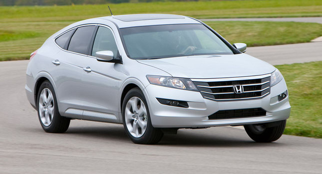 2012 honda crosstour cars news review. Black Bedroom Furniture Sets. Home Design Ideas