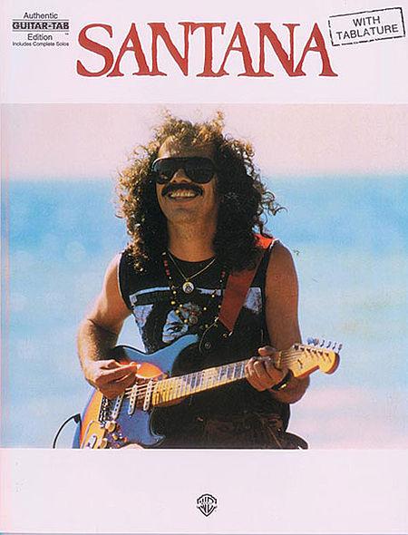 Free Guitar Tabs. Free Guitar Chords. Guitar Sheet Music. : Santana ...