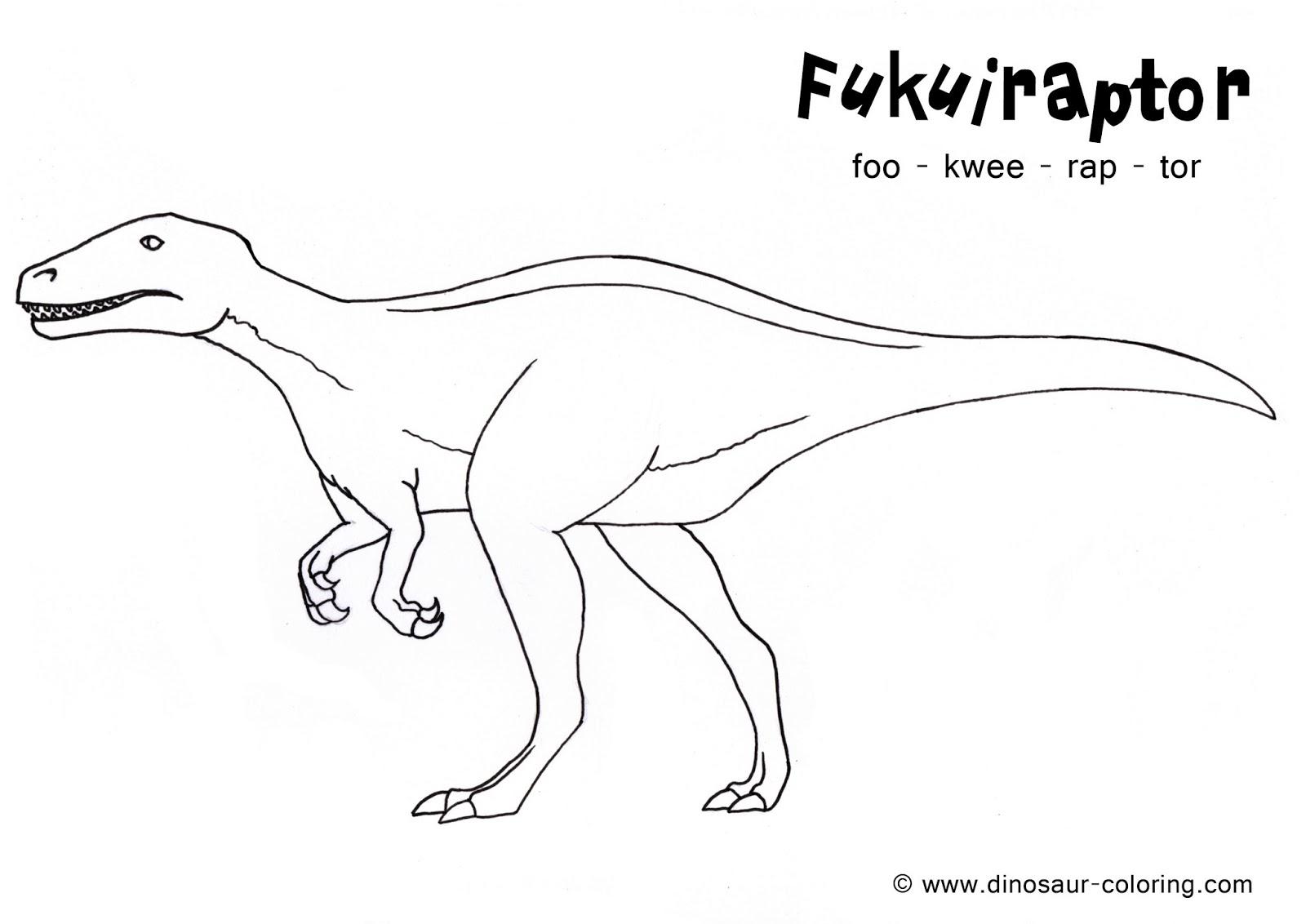 Dinosaur Of The Week May 2013