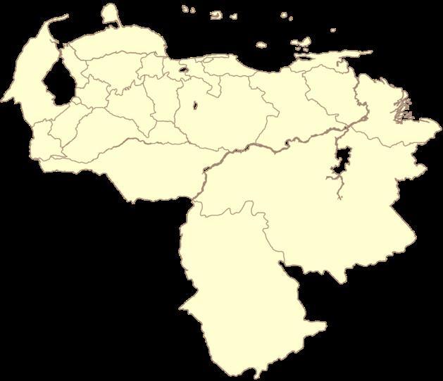 DIBUJOS DEL MAPA DE VENEZUELA - fotosdeculturas.blogspot.com