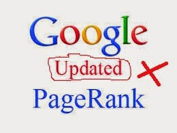 Google Is No Longer Updating PageRank