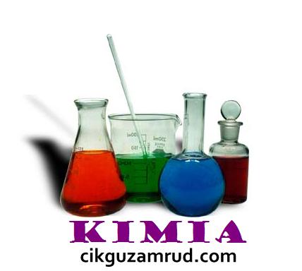 Power Point Kimia