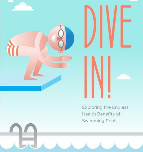 Exploring The Endless Health Benefits Of Swimming Pools