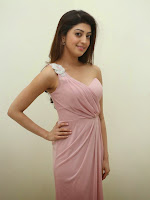 Pranitha latest Photos at Rabhasa Audio-cover-photo