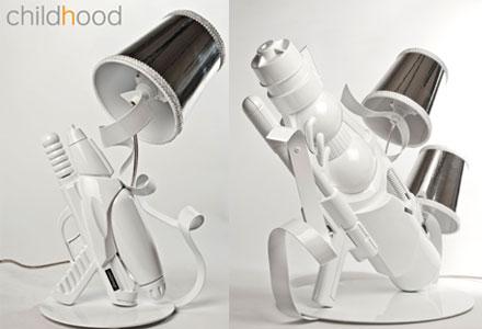 Design shop online lampade usedesign