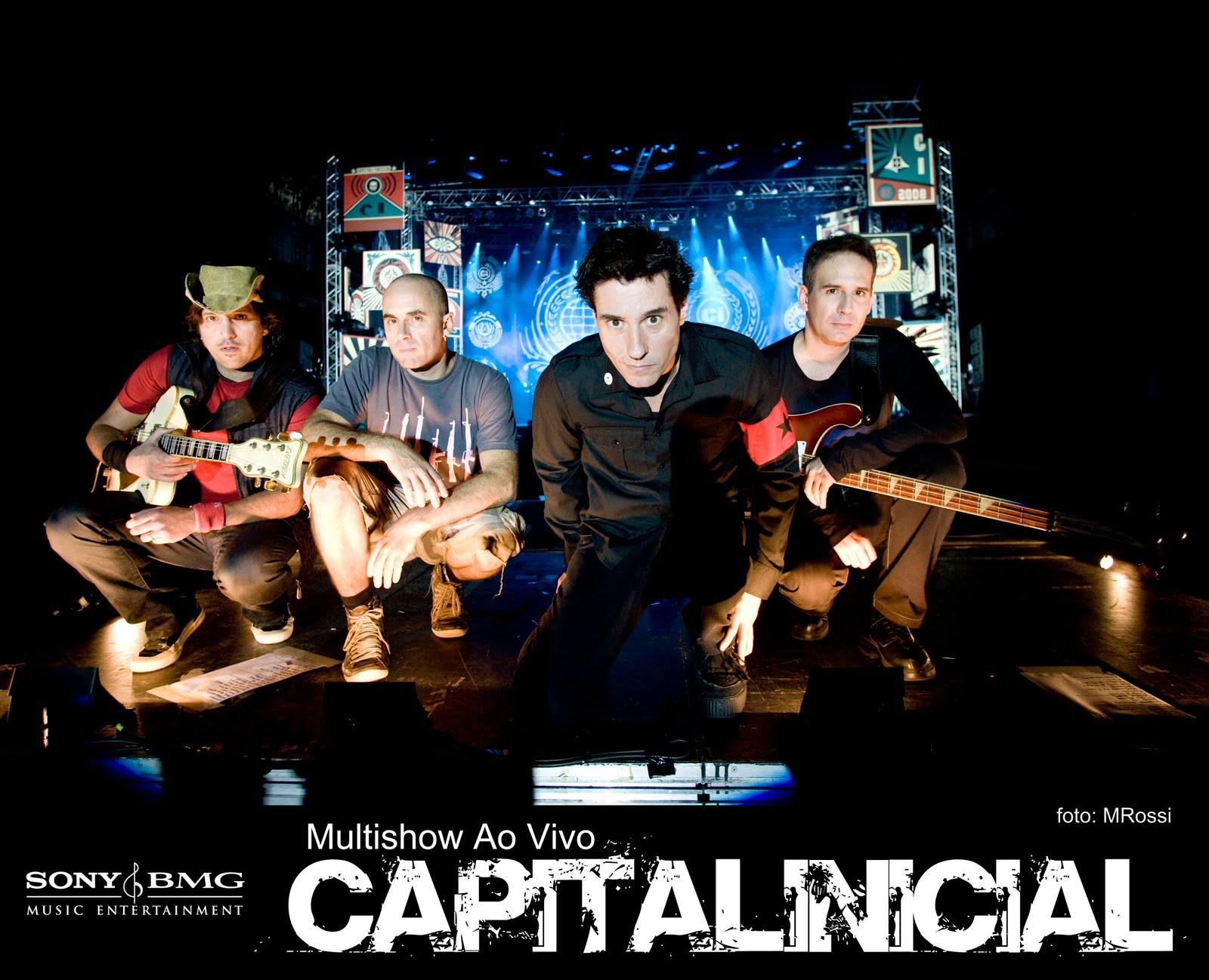 cimp Viva a Revolução – Capital Inicial e Cone Crew – Mp3