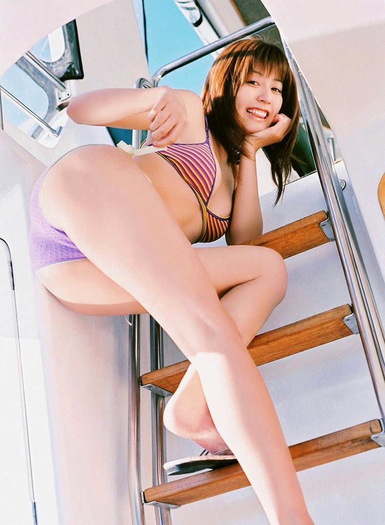 yumi sugimoto sexy naked photos 02