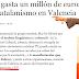 Carrera per a la presidència de la Generalitat / Carrera por la presidencia de la Generalitat