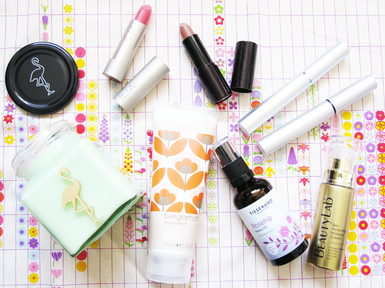 A picture of September Favourites