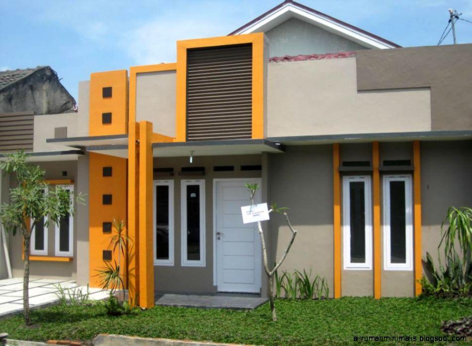 rumah asri minimalis design rumah minimalis