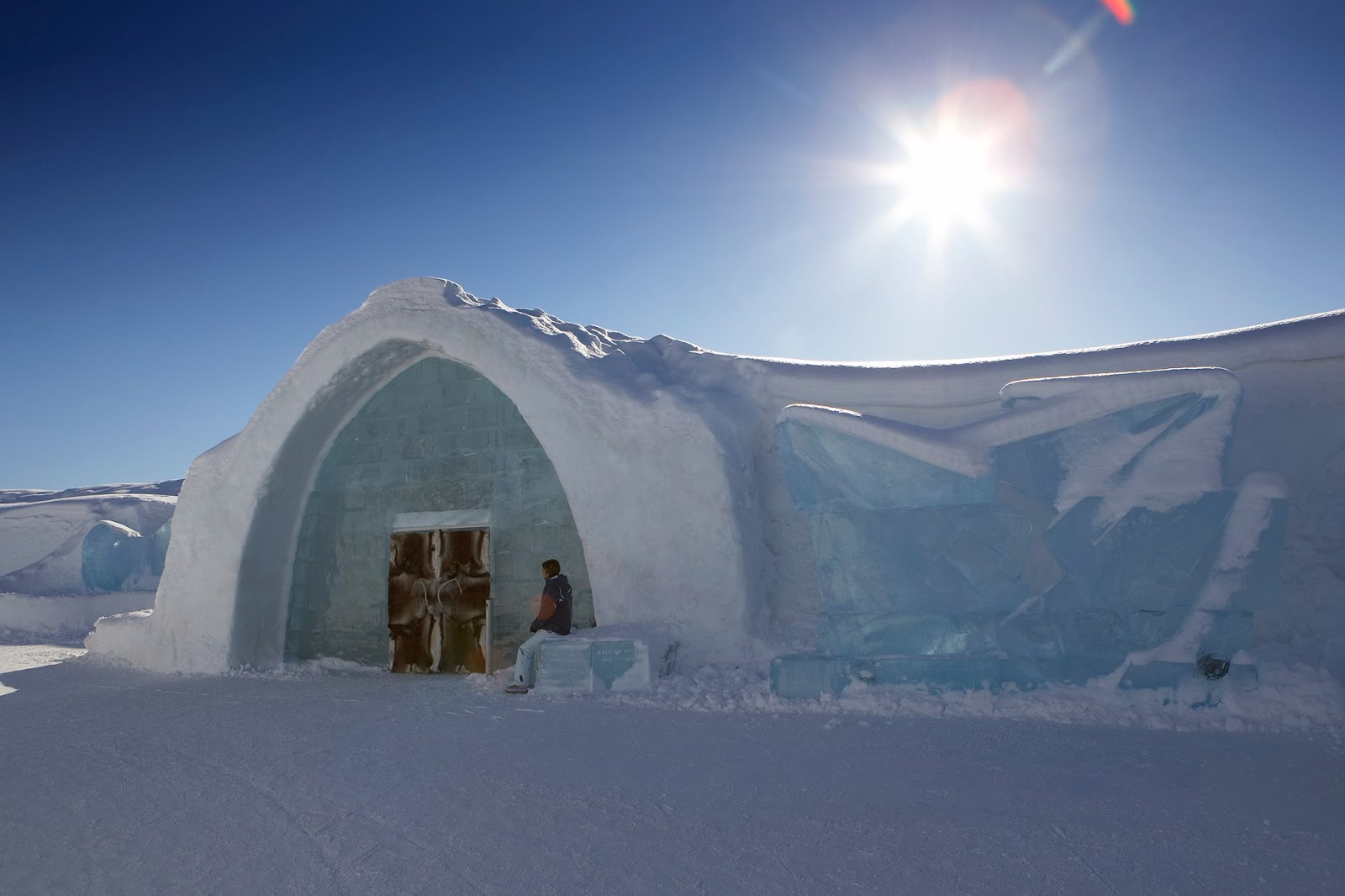 honest omissions looking beyond the gay eye win your gay wedding at the icehotel. Black Bedroom Furniture Sets. Home Design Ideas