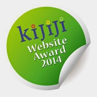 Website Award 2014