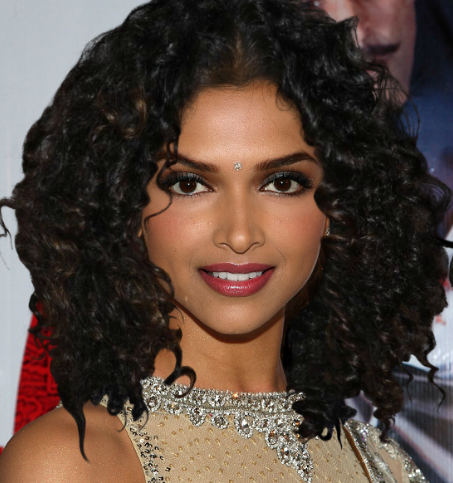 karariaan: The Hair Makeovers - Deepika Padukone