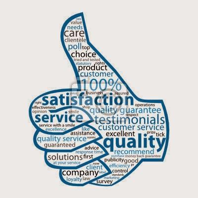 customer satisfaction define