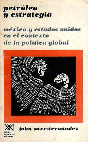 John Saxe-Fernández