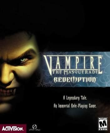 Vampire The Masquerade Redemption Free Download PC