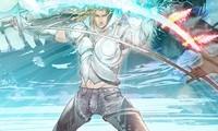 El Shaddai : Ascension of the Metatron, Takeyasu Sawaki, Crim, Ignition Entertainment, Actu Jeux Video, Jeux Vidéo,