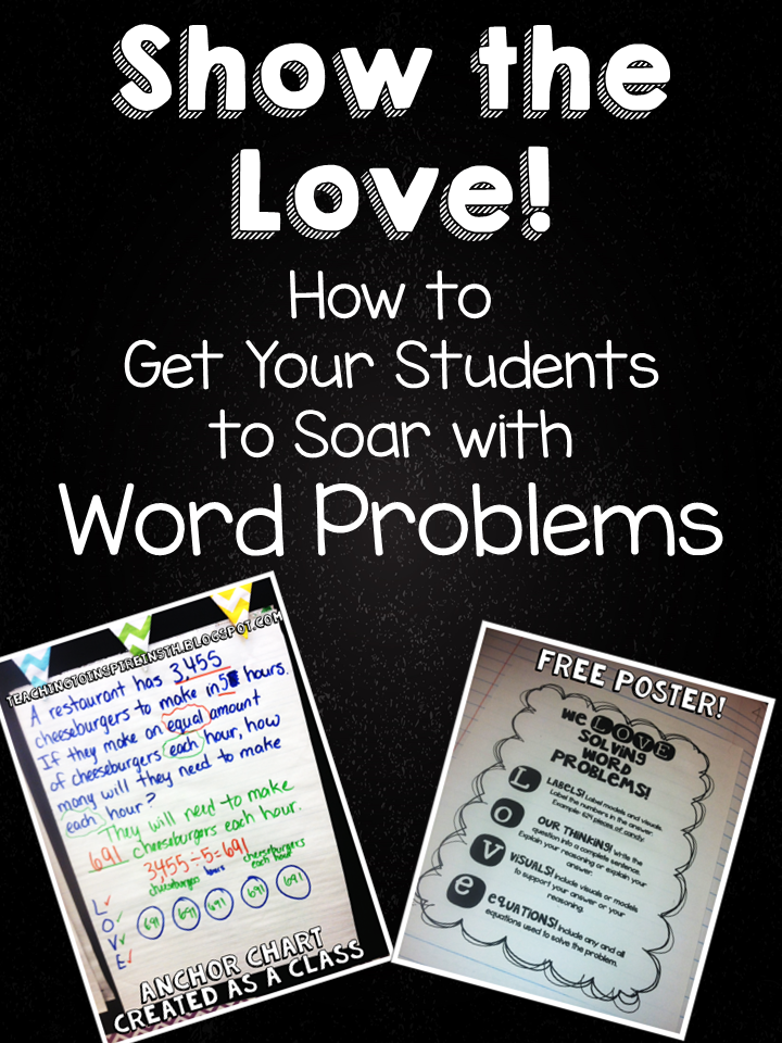 http://teachingtoinspirein5th.blogspot.com/2014/09/show-love-help-your-students-soar-with.html