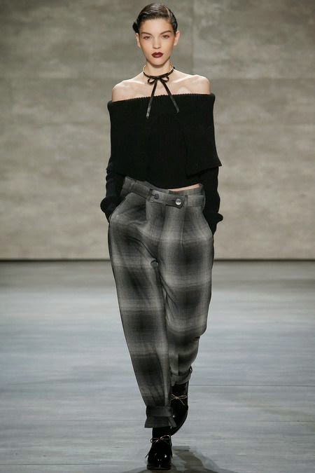 Zimmermann fall print