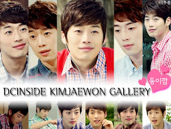 Kim Jae Won DC Gallery (Korea)