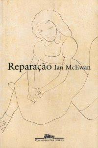 Joana Leu: Reparação, de Ian McEwan