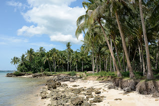 Beach in Daanbantayan