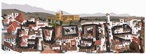 Doodle Granada