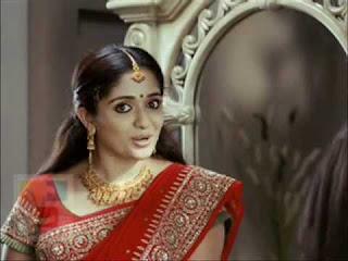 Kavya Madhavan ad