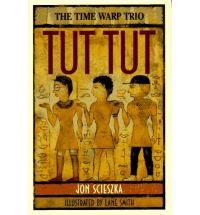 Lectura Mensual: Tut - Tut (de John Sciezka)