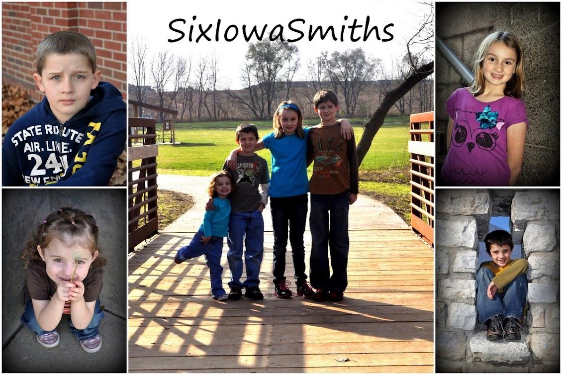 SixIowaSmiths